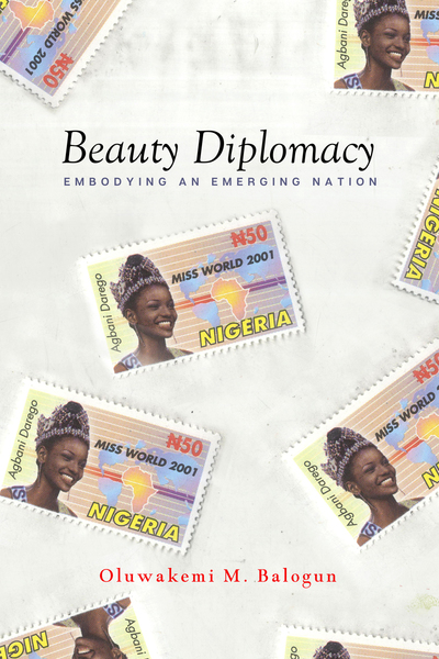 Beauty Diplomacy